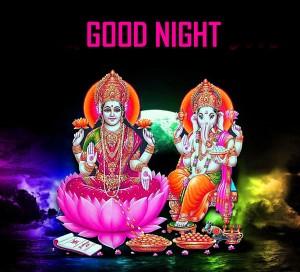 951 Lord Ganesha Good Night Images Good Night Ganesha Pictures Good Night Images For Free